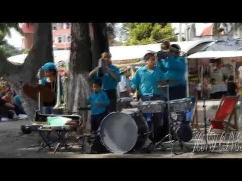 24/08/14 CHAPALA MUSICAL BERSATIL