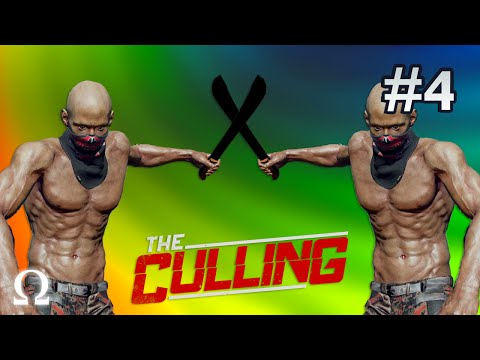 STEALING THAT SMG CHEESE, UNSTOPPABLE! | The Culling #4 w/Delirious (Battle Royale Gameplay)