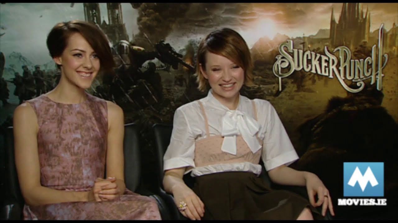 sucker punch explained jena malone amp emily browning