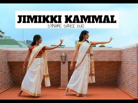 download lagu Jimikki Kammal Dance  Dynamic Dance Duo gratis