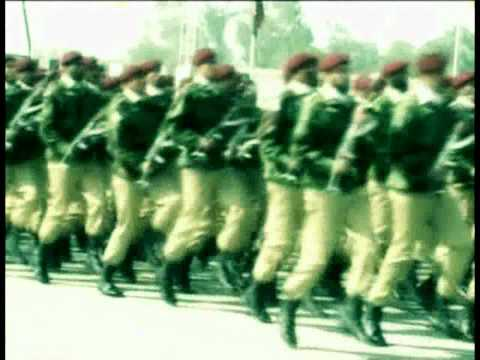 Ise Ko Kehtay Hain Pakistan - Tarana Pakistan Day - 23 March video