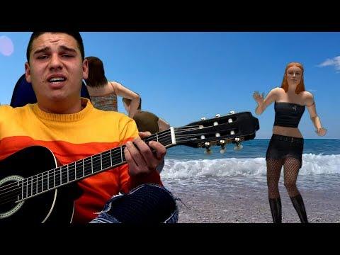 Gipsy Denis - Mix - Kajte Zsav / Bari Voja