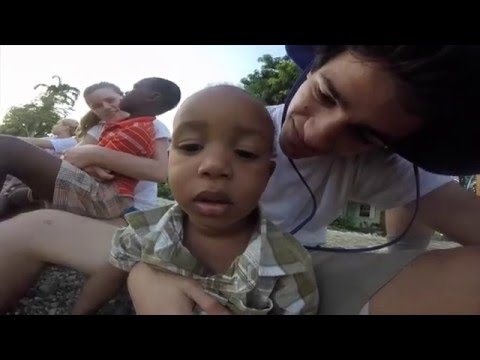 Haiti Mission 2016