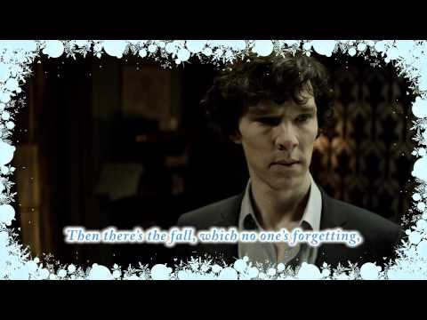 Sherlock Karaoke - Missile Plans and Crime - Merry Christmas from Sherlockology!