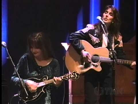 Pam Tillis - Shake The Sugar Tree