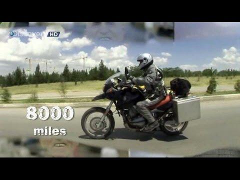 Globe Riders S01E02 HDTV
