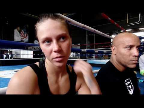 Hemmers Gym, Breda, Netherlands, June 17, 2016