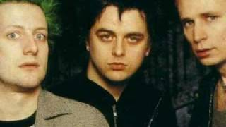 Watch Green Day On The Wagon video