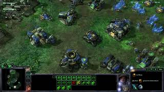 StarCraft 2: Wings Of Liberty Ep 70 Safe Haven