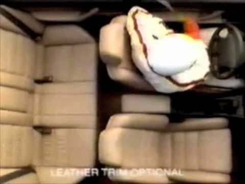 Lexus ES250 commercial - 1990 Video