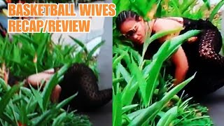 Gossip Like A DivaBasketball Wives s8 Ep 15 recap #bbw #basketballwives