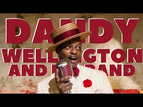 Dandy Wellington and His Band