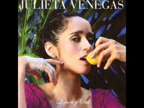 Julieta Venegas - Sin Documentos (Bonus Track)