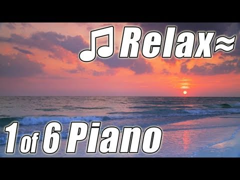 SLOW MUSIC LOVE SONGS Instrumental Romantic PIANO Soft Smooth...