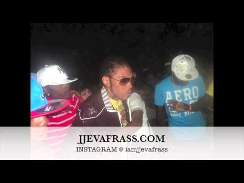 Vybz Kartel - We Have It Lock | Raw | May 2013