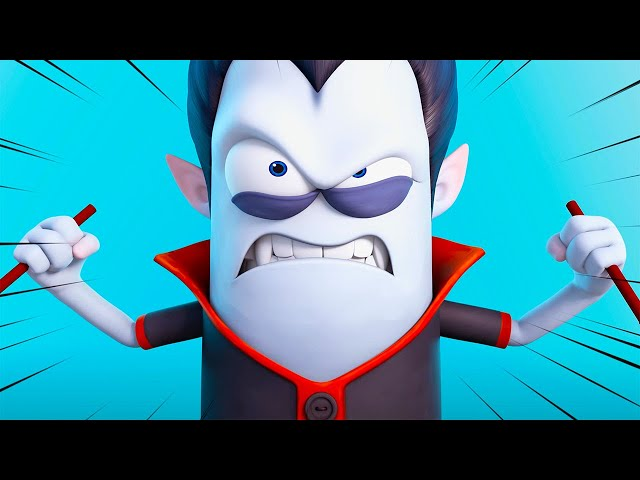 Spookiz | Catch Me If You Can! | NEW EPISODE | 스푸키즈 | Kids Cartoons | Videos for Kids thumbnail