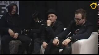 Агата Кристи — интервью для homepage.ru (2009)