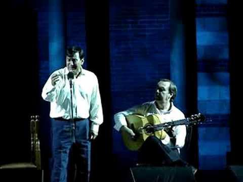 Calixto Sánchez y Manolo Franco - Fandango (Marinaleda)