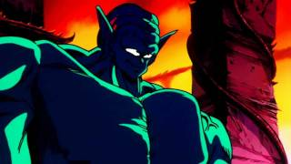 Toonami - Dead Zone Long Promo (Moltar) [1080p HD]