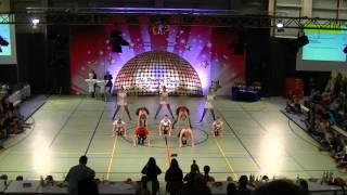 Grenades - Schwäbische Meisterschaft 2015