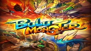 Bulu Monster - Universal - HD Gameplay Trailer