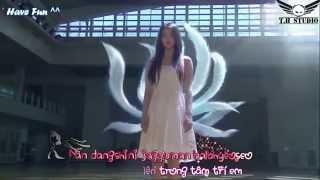 Download Lagu [ Vietsub + Kara ] Fox Rain - Lee Sun Hee ( My Girlfriend Is A Gumiho OST ) Gratis STAFABAND