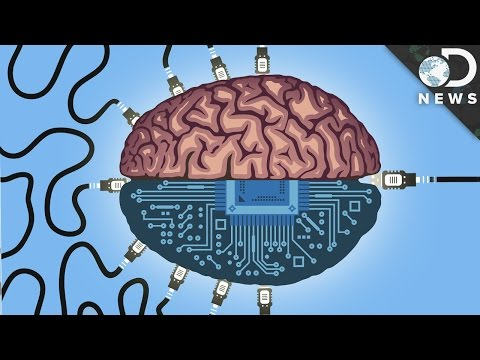 Could We Upload Our Consciousness To A Computer?