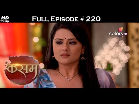 Kasam - 6th January 2017 - कसम - Full Episode (HD) thumbnail