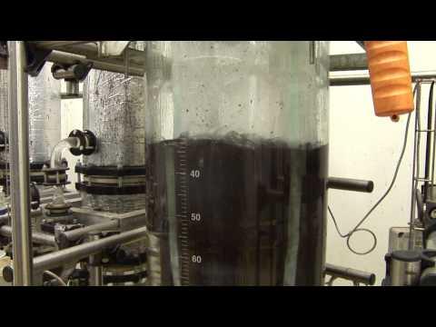 Výroba Rašelinových koupelí