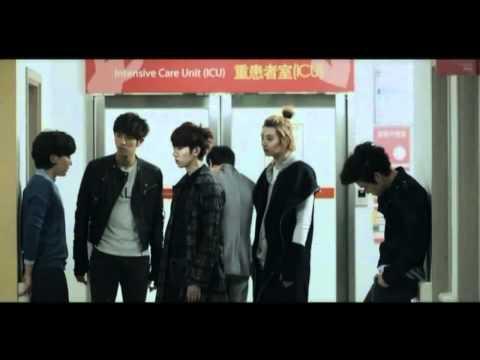 2AM - I Was Wrong [Full MV] [HD]