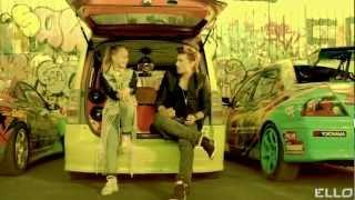 Клип Демид Билан - Малыш ft. Ева