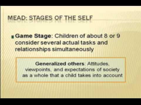 blumer society as symbolic interaction pdf