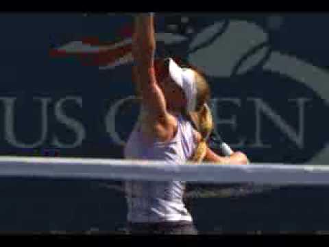 2010 Olympus 全米オープン Series: Women's Preview