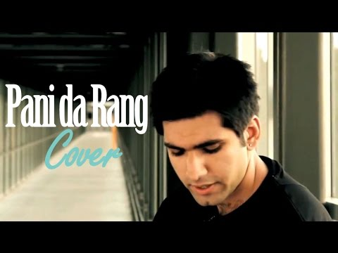 Pani Da Rang (acoustic Cover) By Kanik M video