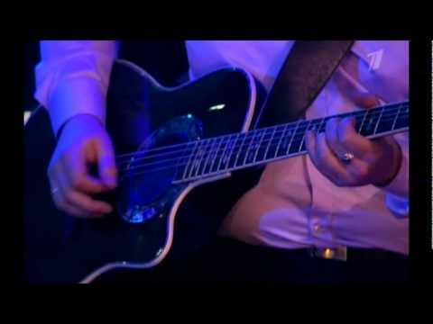 Стас Михайлов - Серый дождь (live)