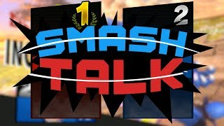 Smash Talk Episode 1: Extended Thoughts On Smash Bros. Ultimate