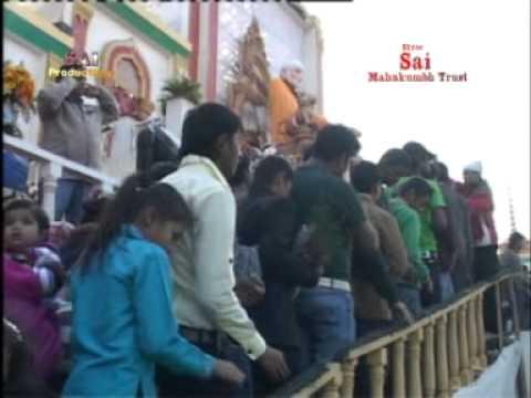 Hamsar Hayat NizamiSajda Sajda tere part= 4Sai Mahakhubh Rahul...