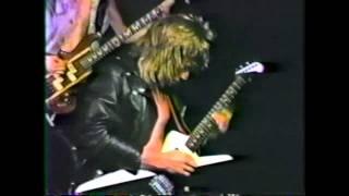 Watch Flotsam  Jetsam Hammerhead video