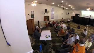 9 Ramadan 2015 Khatirah