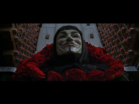 TV On The Radio - DLZ (V for Vendetta)