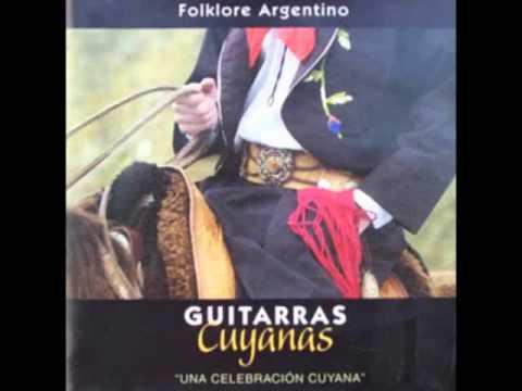 Guitarras Cuyanas