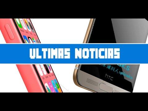 iPhone 6C, HTC One M9 Plus, LG G4, llamadas Whatsapp todos, Pho-to Lab