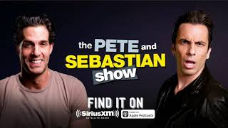 The Pete and Sebastian Show - Episode 328 Shopping Carts