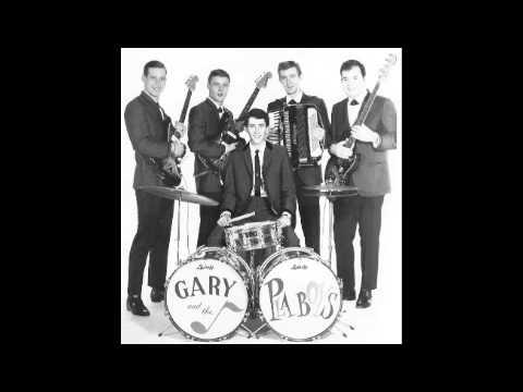 Gary Lewis&The Playboys - What Am I Gonna Do - Michael Z. Gordon
