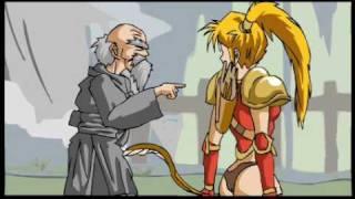 Diablo 2 Funny Animation