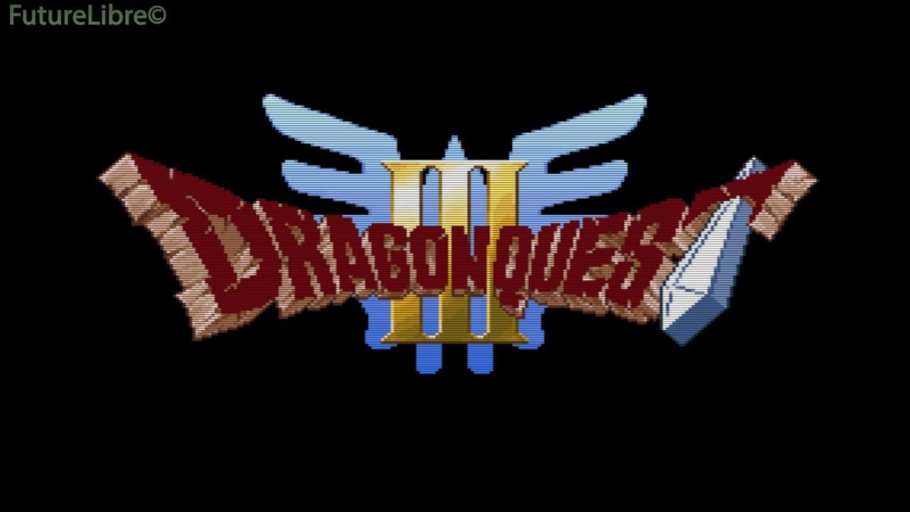 ドラゴンクエストIII そして伝説へ…の画像 p1_25
