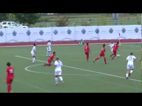 Whitecaps FC Women VS. Colorado - Post Match