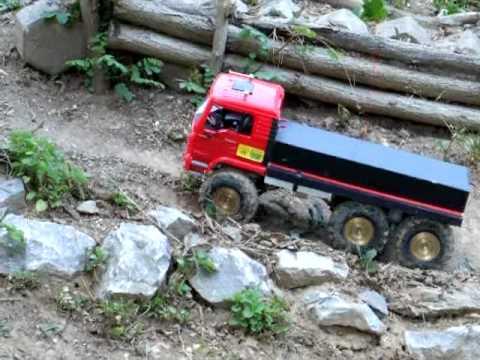 RC Truck Trial EM Brechen 2010