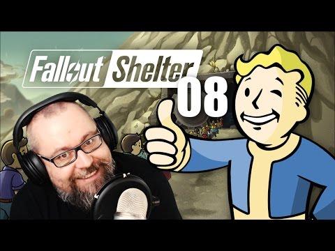 Fallout Shelter PC (08) Negocjacje