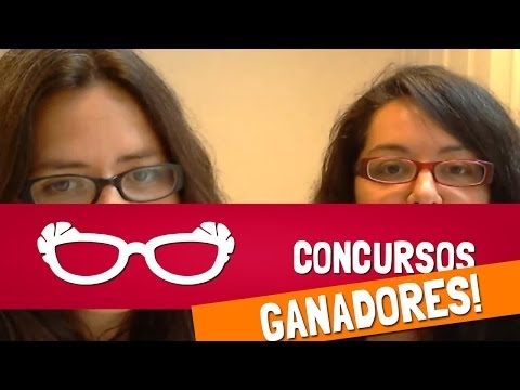 Ganadores Concurso de Diciembre [Clases de Ingles Gratis] - Contest Winners [Free English Classes]